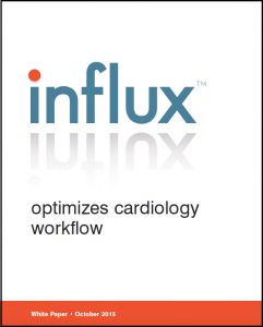 Influx_Optimizes_Cardiology_Workflow_White_Paper